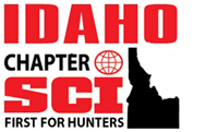Idaho Chapter of Safari Club International Logo